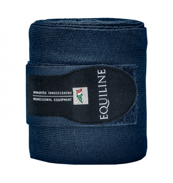 Equiline Woll Bandagen