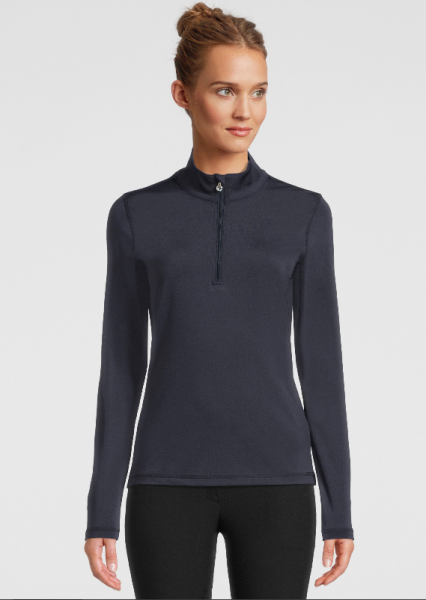 PS of Sweden Trainingsshirt Willow, Navy
